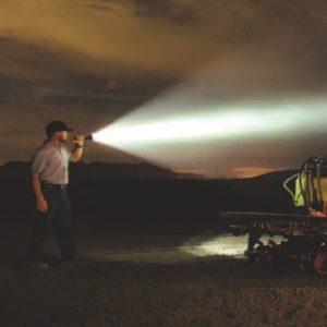 Flashlights & Spotlights